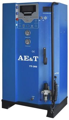 Генератор азота 60-70л/мин AET ТТ-360 AE&T