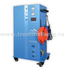 Установка для накачки шин азотом TROMMELBERG NG3000