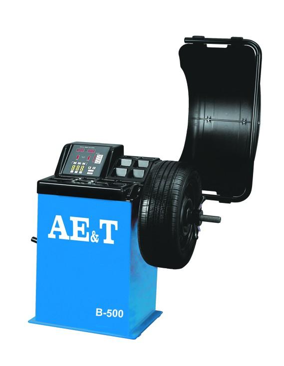 Балансировочный станок AET B-500 (AET)