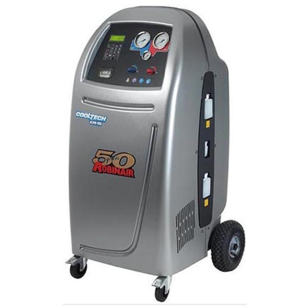 Автоматическая станция для заправки кондиционеров Robinair AC590 PRO