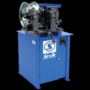 Станок для прокатки штампованных дисков SIVIK TITAN ST-16 (380В)