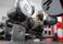 Станок для прокатки штампованных дисков СИБЕК Премьер-Мини