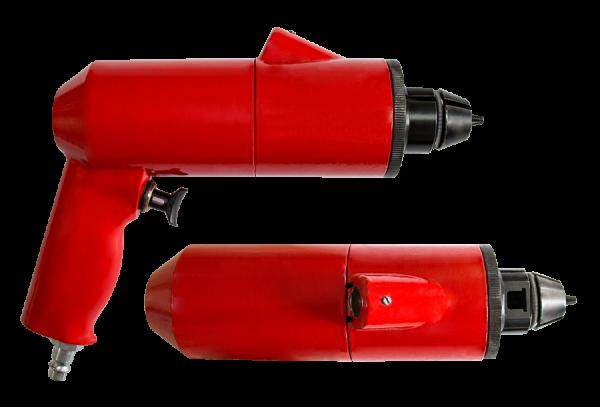 Шиповальный пистолет СИБЕК ПШ-12 (для ремонтных шипов)
