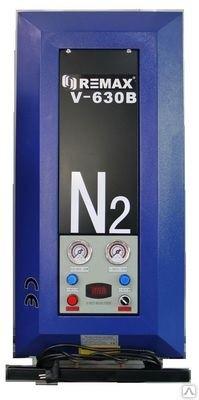 Установка для накачки шин азотом REMAX V-630B