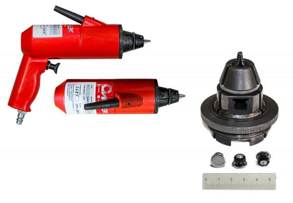 ПШ-8 + Ремонтная головка (для ремонтных и стандартных шипов)