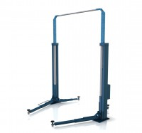 POWER LIFT HL 2.40 NT Universal_grey